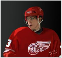 Pavel Datsyuk by shadowdevil502