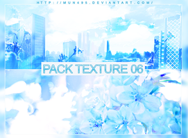 // PACK TEXTURE 06 // by mun495