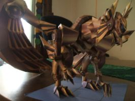 Wing dragon of Ra by Allhallowseve31
