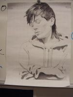 Sara Quin by loserfacemary