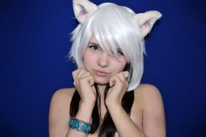 Neko by Princess-Ailish