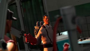 A Thankless Job ::Team Fortress 2:: by guywiththesuitcase