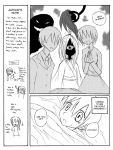 Bakemono Index Page 2 by Papina