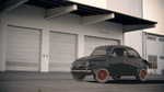 Fiat 695 Abarth #1 by sTa0114