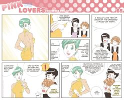 Pink Lovers 65 -S7- VxB doujin by nenee