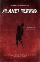 Planet Terror by crilleb50