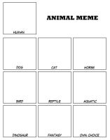 Animal Meme empty by uppuN
