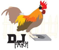 DJ Farm by agcm