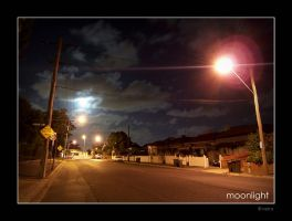 moonlight by nains
