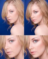 Before after retouch 6 by ad4mska