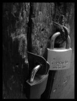padlockS series I by SENIL07