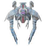 Xinaran Drone - Heavy Chassis by jalterixnar