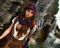 Princess of Persia Preview by Meagan-Marie