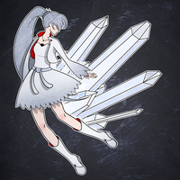 Weiss for Dents by CometKilljoy6661
