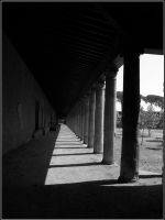 Pompei - 01 by XElYX