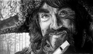 Bofur the Kind by Christa-S-Nelson