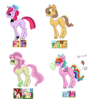 MLP Ships Auction ::Closed:: by InuLover097