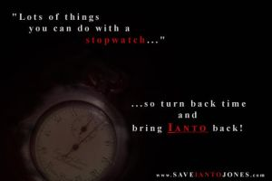 Campaign Save Ianto Jones by AyaWinchester