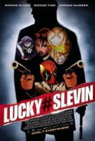 Lucky Number Wilson by DeadpoolFool