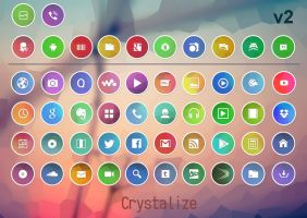 Crystalize by Live-VS-Vienna