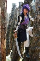 Sinbad - King of the Seven seas by Harker-Cosplay