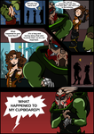 ME CW: A Long and Boring story 276 by Padzi