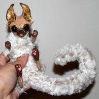 My Etsy Store With OOAK Dolls by TotemEye