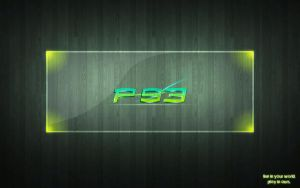 .:: PlayStation Perfect HD by AdamMiclea