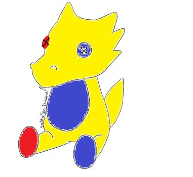 Sollux Scalemate by Raptor6012