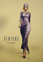 Dentons, California. by Professor-Irony