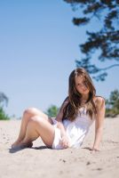 hot summer by esmecelene