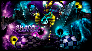 Shaco League of Legends Signature by 10mgBT1012cada5min