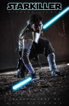 The Force Unleashed by darthayato