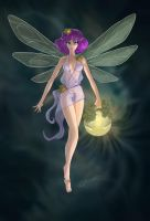 Light fairy updated by SalcorID