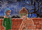 Happy New Year! by Nyancatextreme