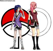 Next Generation Uchiha 2 by Mohoru