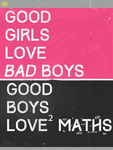 Good boys love maths 2 by Hatem-DZ