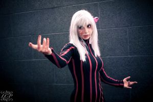 Fate/stay Night - Dark Sakura by LiquidCocaine-Photos