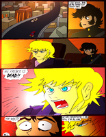 Rise of The Devilman- 24- Of course... by NickinAmerica
