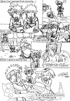 What I've Learned From Konoha by TaintedTamer
