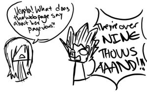 What is it, Vegeta? by Moonstar-Legand