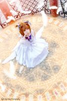 Sakura Card Captor - Change! by AriB-Rabbit