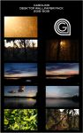 Photography Wallpaper Pack 2013 by Gasolin3