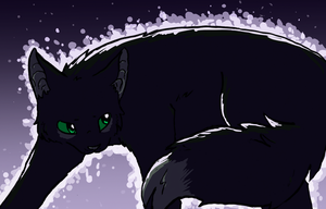 26. Hollyleaf by JasperLizard