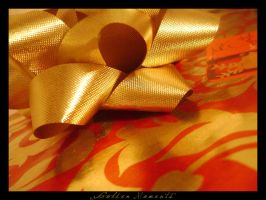 _Golden Moments by AutumnDreaming