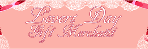 Lovers Day Gift Merchant - Vola'ris by Jaizure