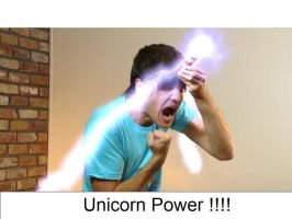 Unicorn Power by Division90