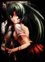 Mion and the Demon by KingdomHeartsfreak82
