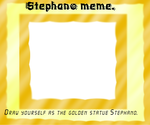 Stephano meme. by HibiWiki
