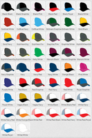 Hats by havocapparel